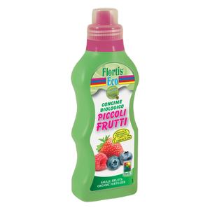 Concime BIO Piccoli Frutti Flortis 500 gr