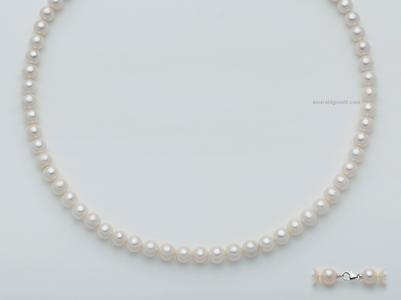 pcl4200lv Girocollo di Perle Miluna -