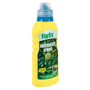 Concime Rinverdente Sprint Flortis 600 gr