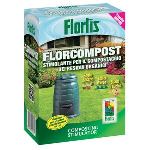 Florcompost Flortis 1,5 Kg