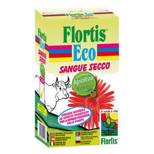 Concime BIO Sangue Secco Flortis 500 gr