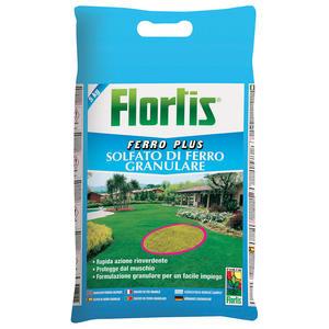 Concime Ferroplus Flortis 5 Kg