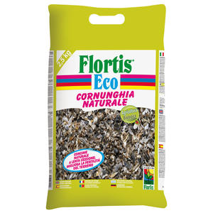 Concime BIO Cornunghia Flortis 2,5 Kg