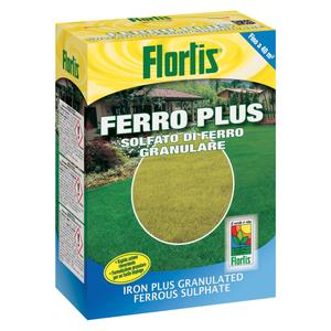Concime Ferroplus Flortis 2 Kg