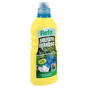 Concime Solfato Ferroso liquido Flortis 1 L