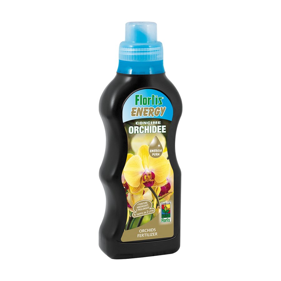 Concime Energy Orchidee Flortis 500 gr