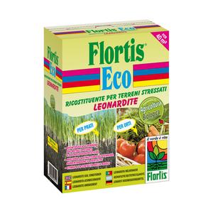 Ricostituente BIO Leonardite Flortis 1,5 Kg