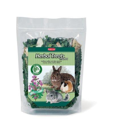 Padovan Herbal Treats • Malva con Mela