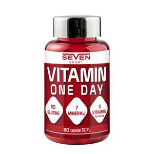 Multivitaminico ONE DAY 60 cps