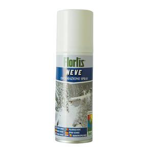 Spray Neve Decorazione Flortis 400 ml
