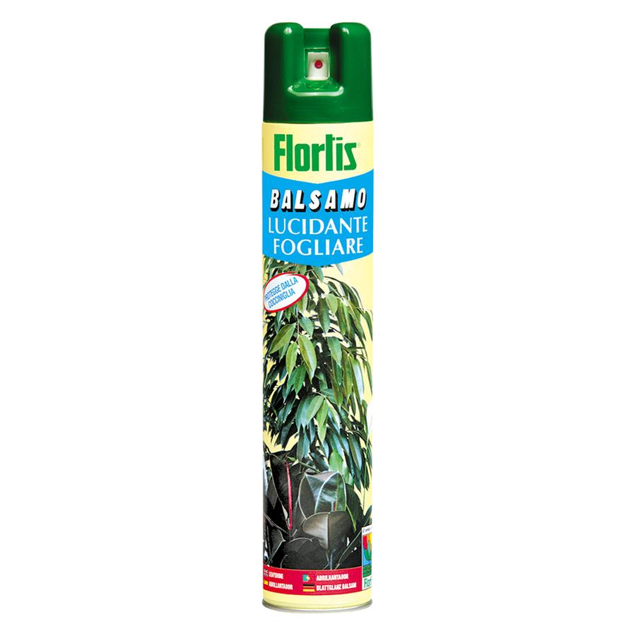 Balsamo Lucidante Fogliare Flortis 400 ml