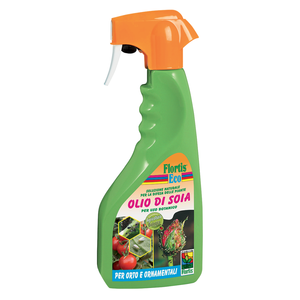 Olio di Soia BIO Spray Flortis 500 ml