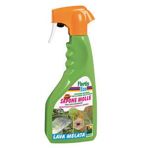 Sapone Molle BIO Flortis 500 ml