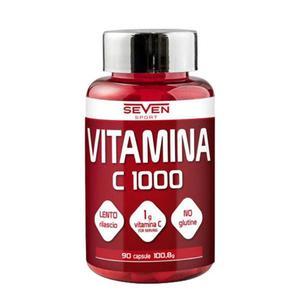 VITAMINA C - 1000 90 cps