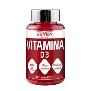 VITAMINA D3 60 cps