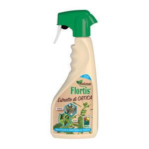 Estratto Naturale Ortica Flortis 500 ml