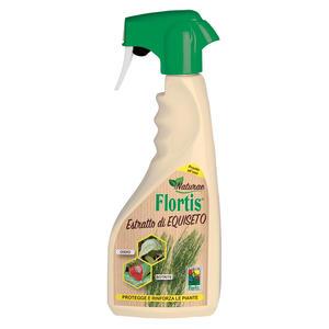 Estratto Naturale Equiseto Flortis 500 mL