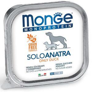 Cane - Solo Anatra Monge