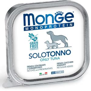 Cane - Solo Tonno Monge