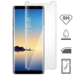 Pellicola in vetro temperato Trasparente per Samsung Galaxy Note 8 Protezione schermo
