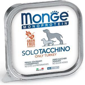 Cane - Solo Tacchino Monge