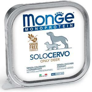 Cane  - Solo Cervo Monge 150 gr
