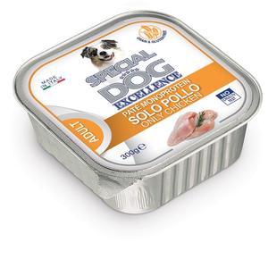 Cane - Pollo Special Dog Monge 300 gr