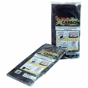 Filtro per cappa ai carboni attivi in telo 50x100