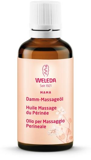 Weleda Olio per Massaggio Perineale