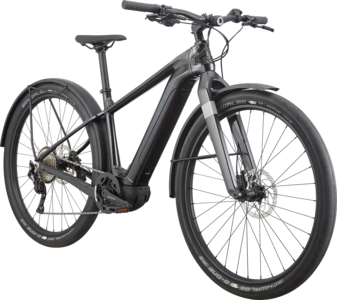 Cannondale Canvas Neo 1 - E-Trekking (2020)