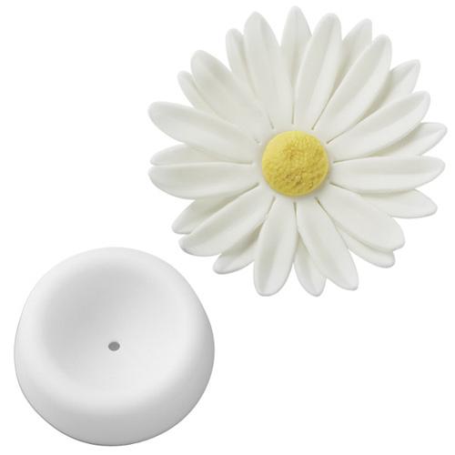 Set 4 forme arrotondate per fiori grande wilton