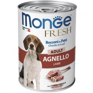 Agnello Vegetale Fresh Monge 400 gr