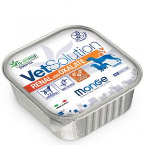 Canine - Renal & Oxalate Vetsolution Monge 150 gr