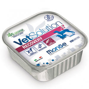 Canine - Recovery Vetsolution Monge 150 gr