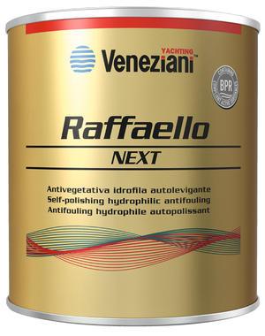 Antivegetativa Raffaello Next di Veneziani 2.5 litri