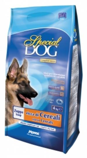 Zuppa Special Dog 4 Kg