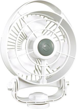 Ventilatore Caframo mod. Bora col. Bianco 24 VOLT - Offerta di Mondo Nautica 24