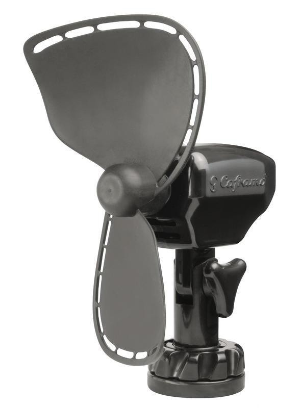 Ventilatore Caframo mod. Ultimate - Offerta di Mondo Nautica 24