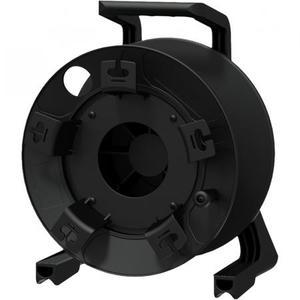 Procab - PRIME Ruzzola avvolgicavo in plastica - diam. 312mm - diam. interno 171mm