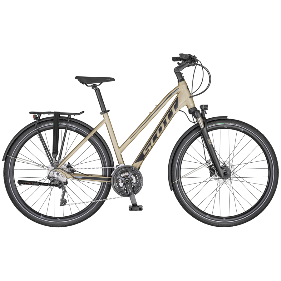 Scott Sub Sport 10 Lady - City Bike (2020)