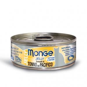 Gatto - Trancetti Tonno Jelly Monge 80 gr