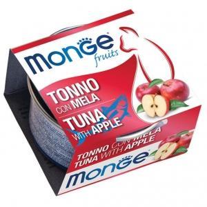 Tonno & Mela Monge Fruit 80 gr