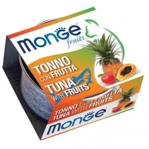 Tonno & Frutta Monge Fruit 80 gr