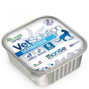 Feline - Dermatosis Vetsolution Monge 100 gr