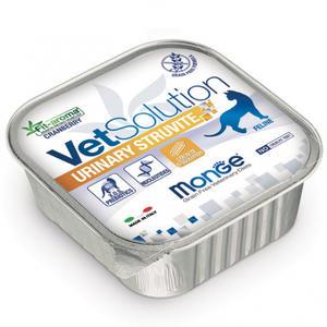 Feline - Urinary Struvite Vetsolution Monge 100 gr