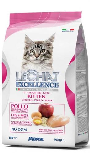 Gatto - Kitten Lechat Excellence Monge 400 gr