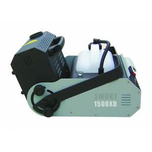 SMOKY1500XD - Macchina del fumo orientabile