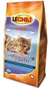 Gatto - Tonno & Salmone Lechat 1,5 Kg