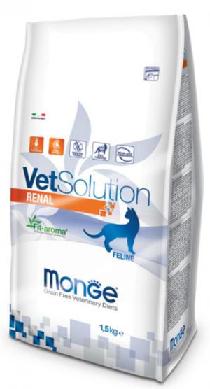 Feline - Renal Vetsolution Monge