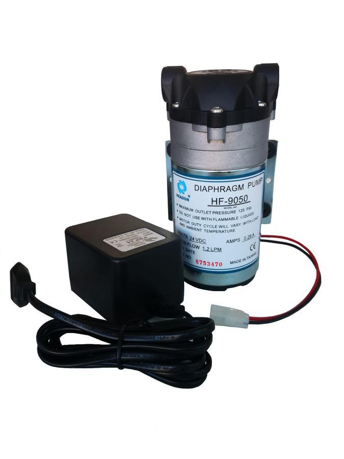 Pompa membrana 24 Volt DC